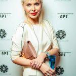 Алиса Бартова