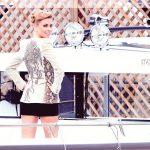 """Кристина Колганова: фотосессия для бренда """"Хорс Форс Лошадиная сила"""""""