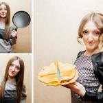 2-ое место - Кулинар OlgaShulla