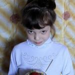 3-е место - Кулинар Елена М.